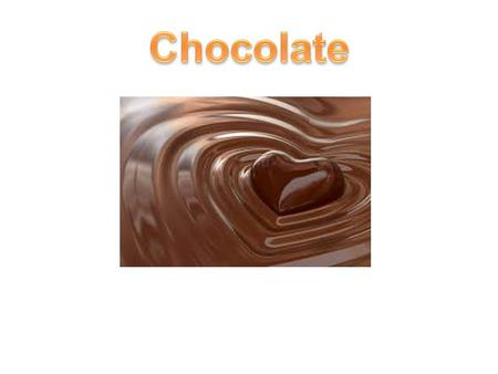 Chocolate: Where does it come from ? First of all to make a chocolate bar you need to start off in a cacao farm. One can find the farms in countries such.