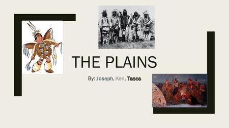 THE PLAINS.  Clothing What type of clothing did they wear? What did they use to make the clothing?  Shelter What type of shelter did they build or reside?