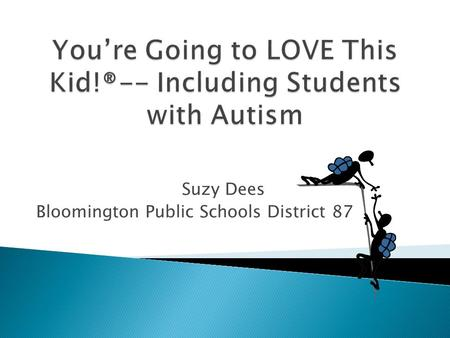 Suzy Dees Bloomington Public Schools District 87.