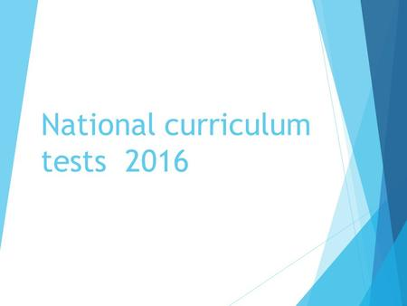 national curriculum essays Abstract: - this essay will embody a critical analysis on the contrasting themes across the differentiated dfee/qca 1999 national curriculum and the newly enforced.