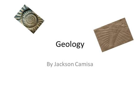 Geology By Jackson Camisa. Arnold Wegener Arnold Wegener was an accomplished scientist in fields of Geology and other studies. Here is a picture of what.