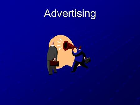 Advertising. Functions of Advertising Ads give _____________ to consumers? information.