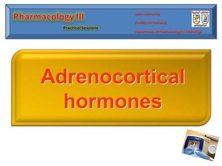 Adrenocortical hormones. The adrenal cortex secretes 3 types of hormones: Mineralocorticoids (mainly aldosterone) Glucocorticoids (mainly cortisol = hydrocortisol)