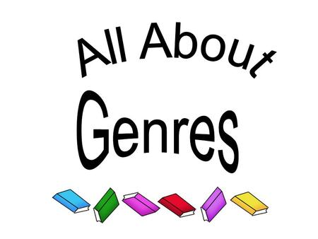 The students will encounter a variety of genres this year. We will focus on fluency as we build more efficient comprehension skills. My goal is to instill.