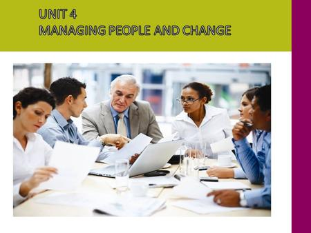 The importance of human resource management to business success Human resource management (HRM) is the ongoing management of people within the employer–employee.