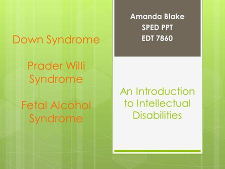 an introduction to the fetal alcohol syndrome Alcohol term papers (paper 7619) on fetal alcohol syndrome 2 : fetal alcohol syndrome a pregnant woman's lifestyle ultimately affects the development of her baby excessive exposure to alcohol during pregnancy term paper 7619.
