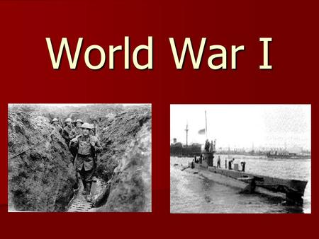 "World War I. What is a ""world war""? A world war is a war affecting the majority of the world's major nations. World wars usually span multiple continents,"
