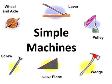 definition simple machine