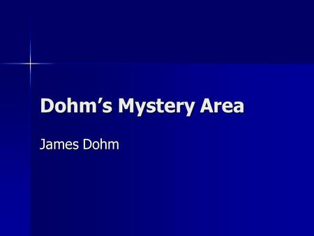Dohm's Mystery Area James Dohm. Stratigraphy Unit Ch – Channel material: (1) Elongate polygons (geometric shape), (2) networking polygons, (3) occurs.