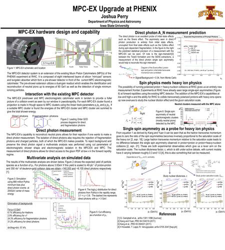 MPC-EX hardware design and capability The MPC-EX detector system is an extension of the existing Muon Piston Calorimeters (MPCs) of the PHENIX experiment.
