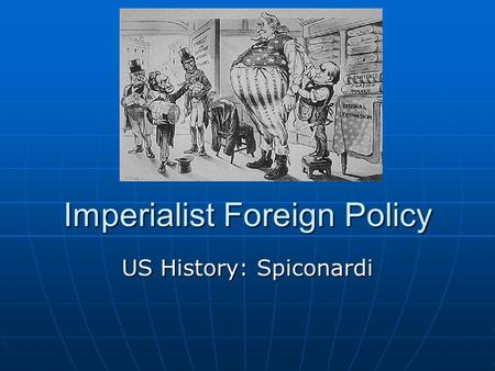 history of us foreign policy Foreign policy definition, a policy pursued by a nation in its dealings with other nations, designed to achieve national objectives see more.