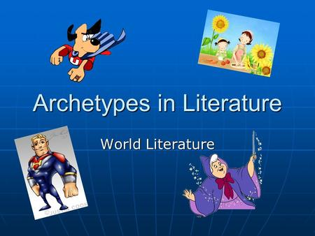 beowulf archetypes rough draft Start studying archetypes in beowulf learn vocabulary, terms, and more with flashcards, games, and other study tools.