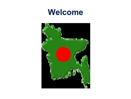 Welcome. Jakir Hossain Biplab. Assistant Teacher Narail South East Model Govt. Primary School Narail Sadar, Narail.