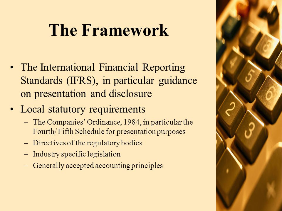 Amendments of the Finance Bill 2007-2008 The AGM must now be held after three months of the end of the accounting year.