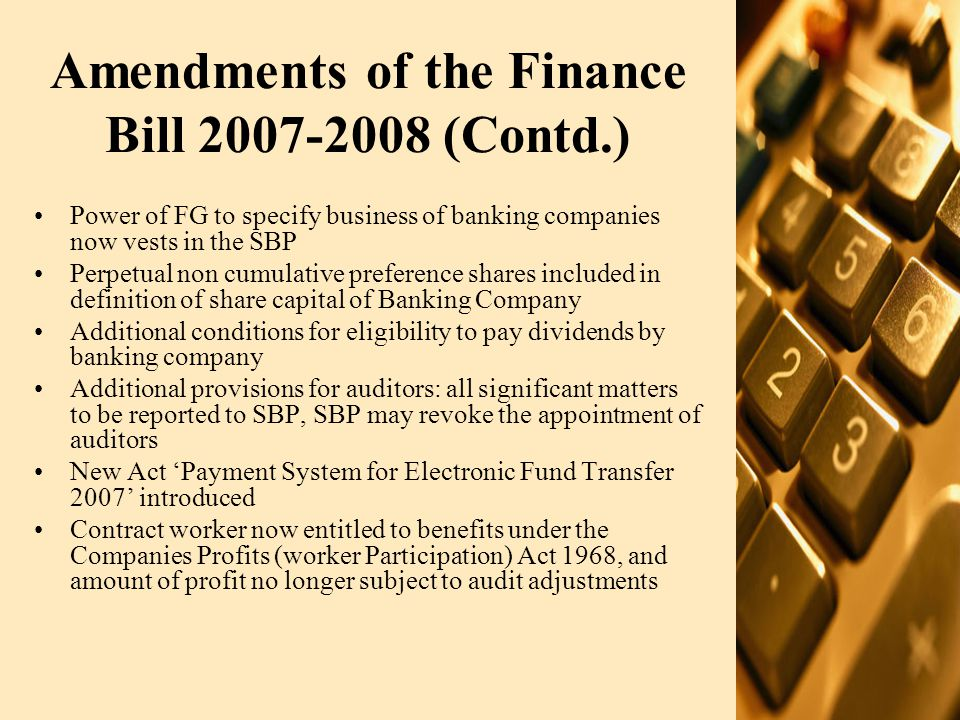 Responsibility for Financial Statements Final responsibility for fair presentation of financial statements rests with the BoD.