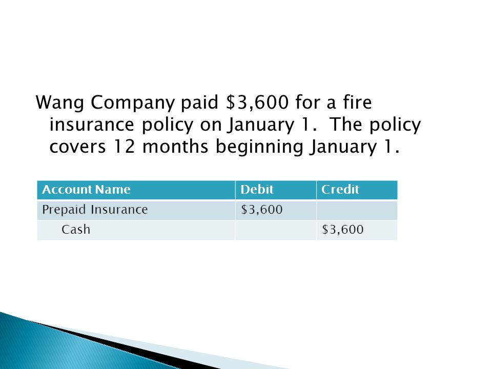 Darrius Incorporated has its delivery van repaired in January for $300 and charges the amount on account.
