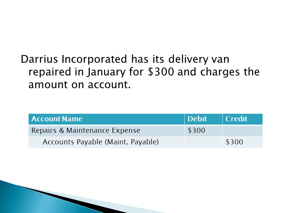 Hass Company, a farm equipment company, receives its phone bill at the end of January for $202 for January calls.