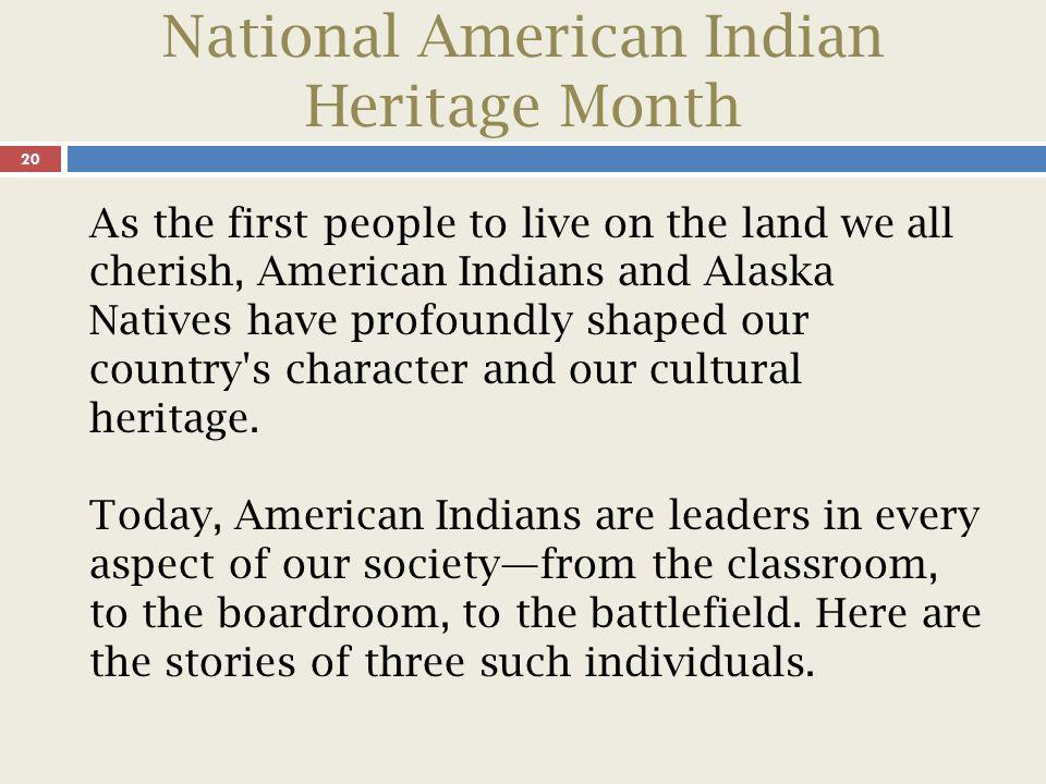 National American Indian Heritage Month 21 Sadie Neakok Educator, community activist, and magistrate
