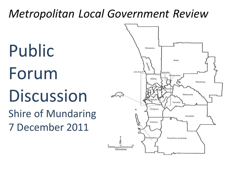 Process Review Panel appointed June 2011 Issues Paper released November 2011 Public submissions invited November 2011 Submissions close 23 December 2011 Draft report due March 2012 Final report to government due June 2012