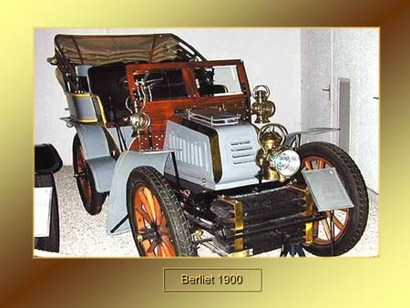 Berliet 1900. National Model C Touring 1904 National Model 50-60 hp 7 Passenger Touring 1905.