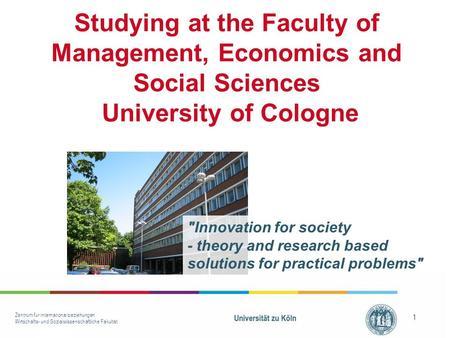 Civil Engineering foundations of international economics