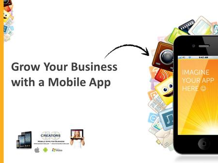 Grow Your Business with a Mobile App. About Us »Web Source International develops Apps and full e-commerce websites for small to intermediate size businesses.