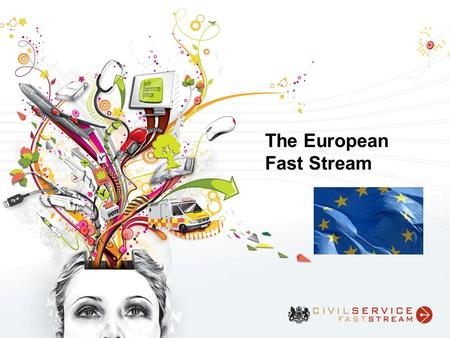The European Fast Stream. Robin Walker UK Civil Service (Home Office) European Fast Stream University College London Tuesday 6 th March 2012.