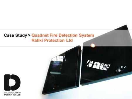 Case Study >Quadnet Fire Detection System Rafiki Protection Ltd.