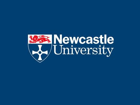 Theme A6: CO 2 Transport Infrastructure Newcastle University P.N. Seevam, J.M.Race, M.J.Downie,