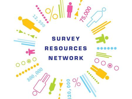 The Survey Resource Network Bev Botting 14 July 2010.