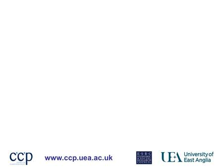 Www.ccp.uea.ac.uk. To draw a picture… www.ccp.uea.ac.uk Coordination of Public and Private Enforcement of Competition Law (Work in progress) Sebastian.
