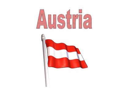 The Republic of Austria is a landlocked country in Central Europe. It borders both Germany and the Czech Republic to the north, Slovakia and Hungary to.