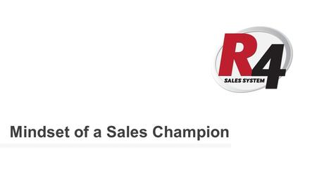 "Mindset of a Sales Champion. ""If I believe in something, I sell it, and I sell it hard."" -Estee Lauder."