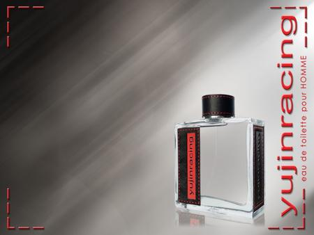 Tailored specifically to suit your personality and lifestyle YUJINRACING embodies the competition spirit : precise and determined. This fragrance fits.