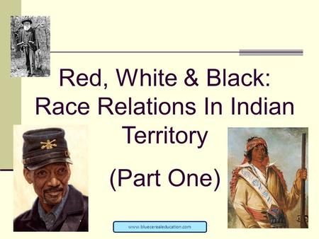 reconstruction and race relations The post-reconstruction period in the south, which witnessed the rise of the jim  crow system, marked a time when american race relations are.