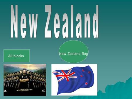 All blacks New Zealand flag. The map of New Zealand Wellington.