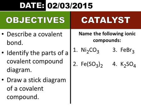 how to draw a covalent bond diagram