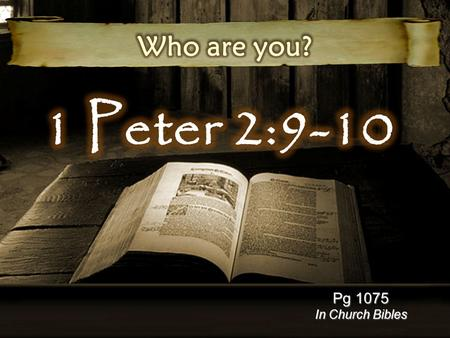 Pg 1075 In Church Bibles. First Name Last Name Address Nationality Race Citizenship.