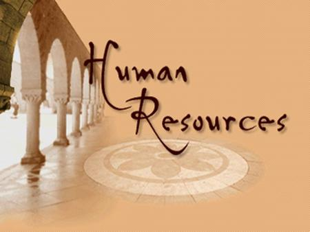 HUMAN RESOURCES Human Resource is the most valuable asset of Drishtee.It takes utmost care to keep its human resources satisfied and motivated. Drishtee's.