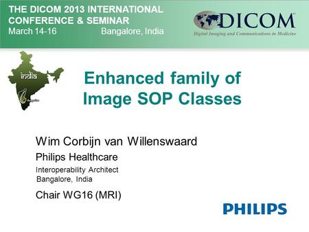 Enhanced family of Image SOP Classes