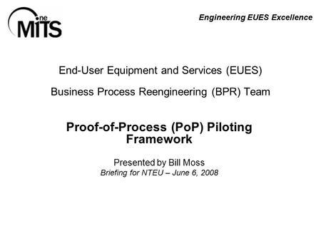 pmm update application egis technology