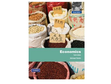 18 MARKETS FOR FACTORS OF PRODUCTION © 2012 Pearson Education.