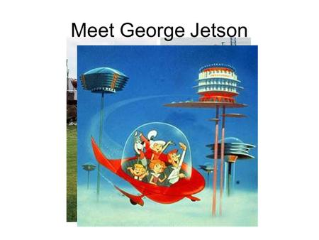 meet the jetsons introduction