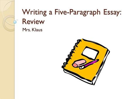 5 paragraph essay interactive This feature is not available right now essay and paragraph writing lessons, exercises & worksheets: eslflow webguide apr 19, 2013 this feature 5 paragraph essay interactive is not available right now.