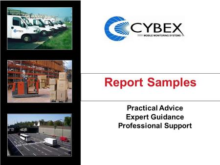 Report Samples Practical Advice Expert Guidance Professional Support.