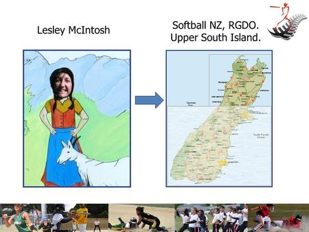 10:04 PM1 Lesley McIntosh Softball NZ, RGDO. Upper South Island.