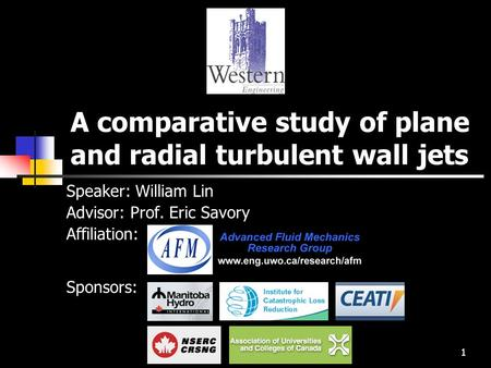 A comparative study of plane and radial turbulent wall jets