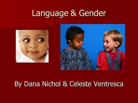 Brain Differences Between Genders | Psychology Today
