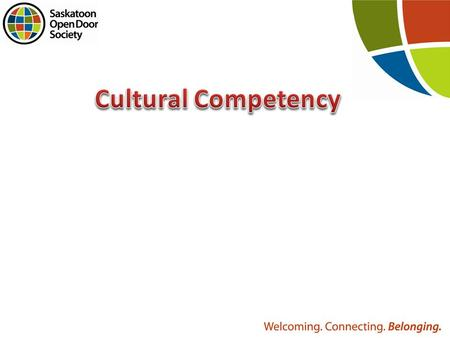  To understand what culture is and why is it important  To understand the context of cultural diversity and the changing workforce environment  To.