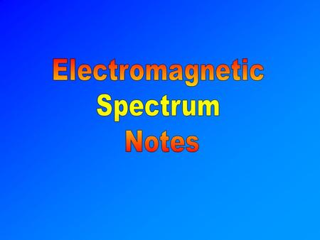 An electromagnetic wave is a wave that consists of electric and magnetic fields that vibrate at right angles to each other.An electromagnetic wave is.